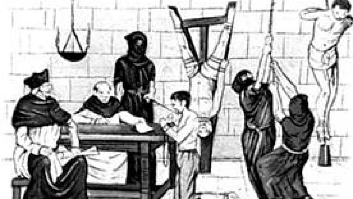 Пытки и физическое насилие.