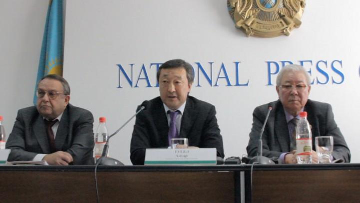 Пресс-конференция 16.10.2013.