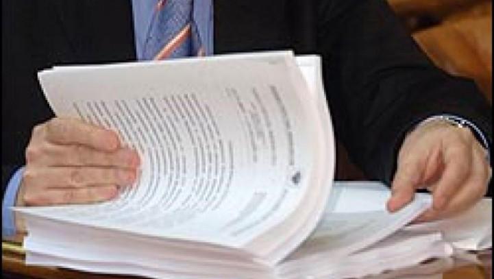 Органами юстиции зарегистрированы учредительные документы РКА