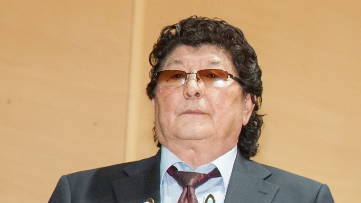 Сегодня ушел из жизни наш коллега, Председатель Южно-Казахстанской областной коллегии адвокатов Жумабаев Алиаскар Ажекович
