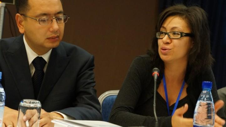 В пятницу 11 сентября 2015 года в 18 часов 30 минут в Центре стажировки и повышения квалификации адвокатов АГКА состоится лекция-презентация на тему: «Адвокатура в Республике Узбекистан. Состояние и перспективы».