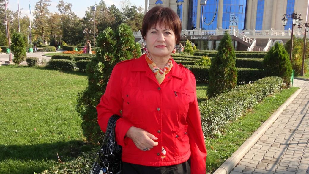 Алматинская городская коллегия адвокатов понесла тяжелую утрату
