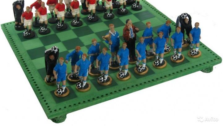 Шахматный турнир и турнир по футболу