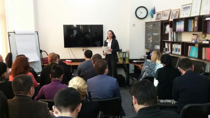 Правовой анализ предпринимательского кодекса Республики Казахстан