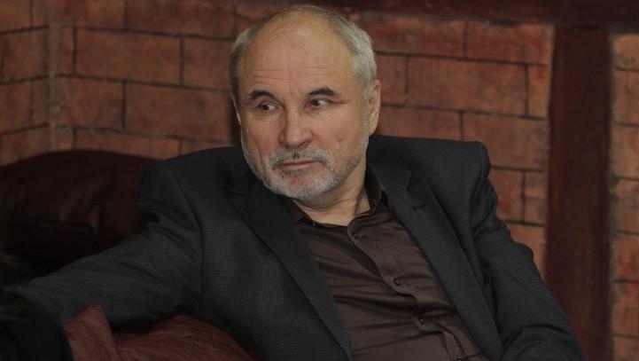 Ушел из жизни наш коллега, Исаев Геннадий Иванович