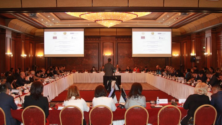 Казахстанский форум адвокатов