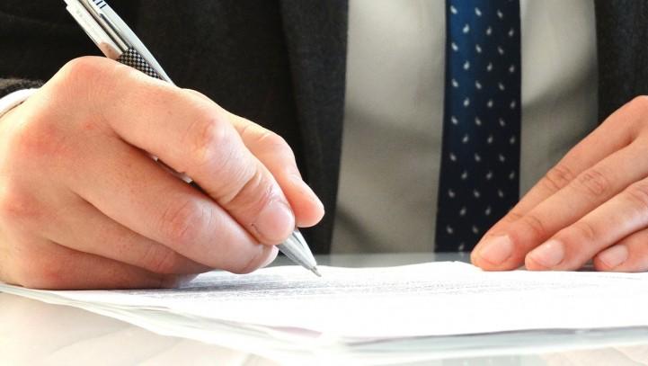 Об утверждении типового договора страхования профессиональной ответственности адвокатов