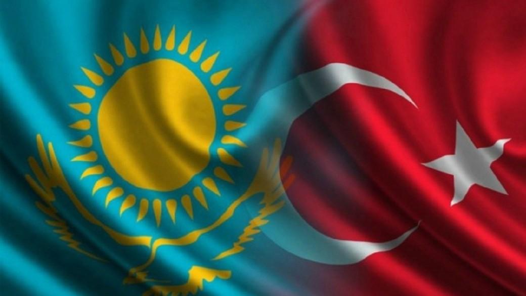 Обращение Адвокатуры Турции к Парламенту Казахстана.