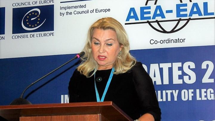 Перспективы развития гарантированной государством юридической помощи на базе адвокатуры в Казахстане
