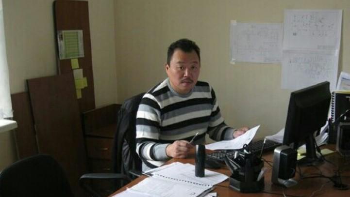 Юн Сергей Владимирович