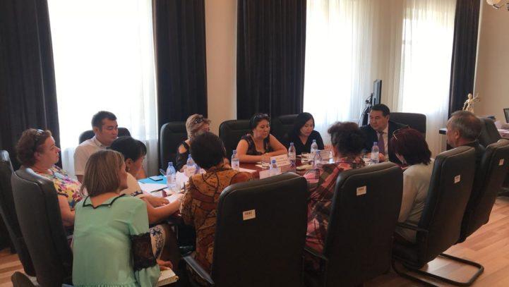 Адвокаты АГКА приняли участие в круглом столе по трудовым спорам