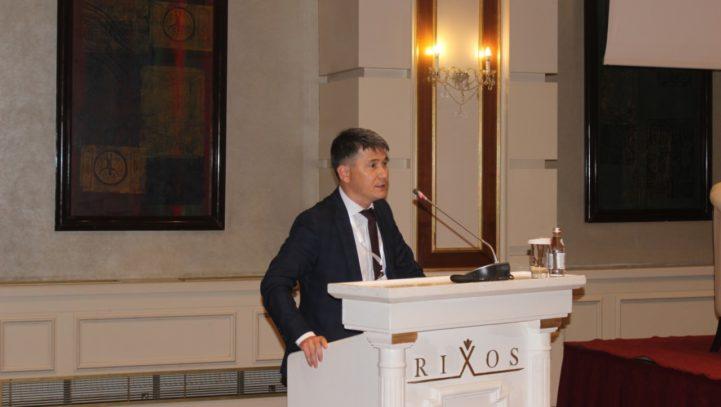 Суд присяжных как стимул развития адвокатуры. Выступление адвоката Жанбаева М.А. на IV Казахстанском форуме адвокатов