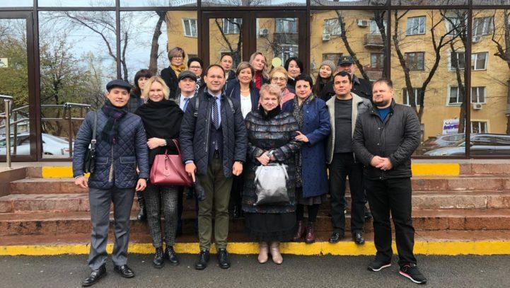 Алматинский городской суд отменил незаконное частное определение суда в отношении адвоката