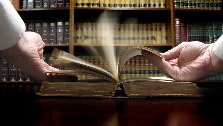 Внесение изменений в Кодекс профессиональной этики адвокатов