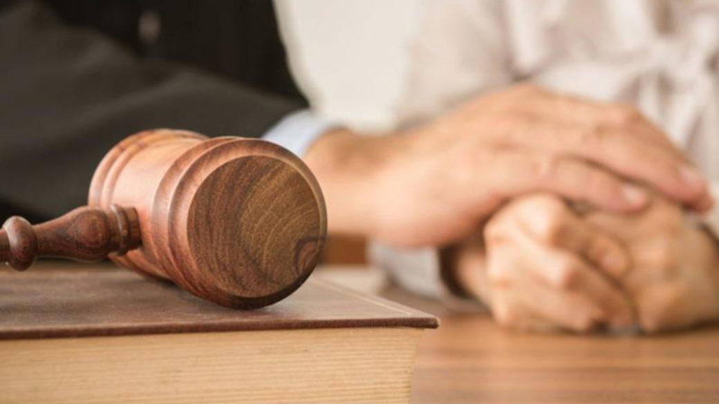 Гарантированная государством юридическая помощь