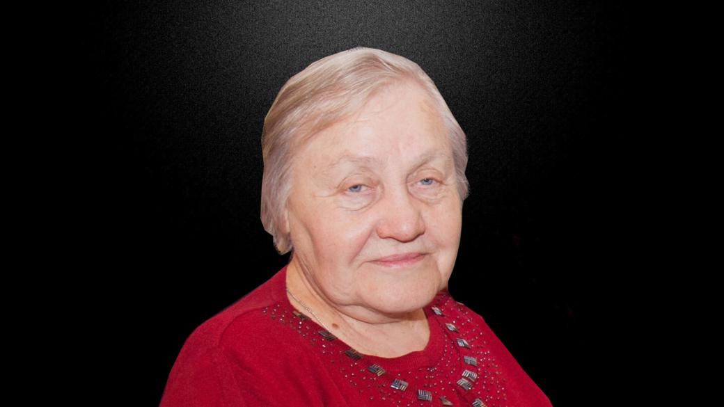 Дьячкова Нина Федоровна