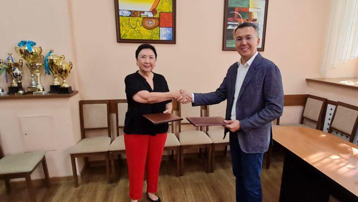 Меморандум о сотрудничестве заключен между АГКА и Прокуратурой г. Алматы